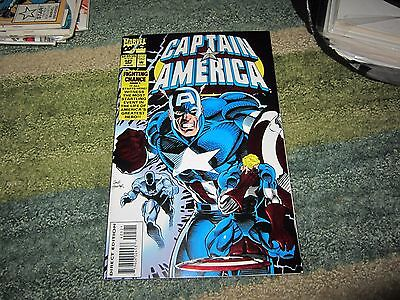 Captain America #425 Awesome Issue!!