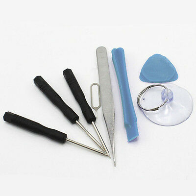 Disassemble Tools 8 in 1 Opening Pry Screwdriver Repair Kit For iPhone4s/5 Cool