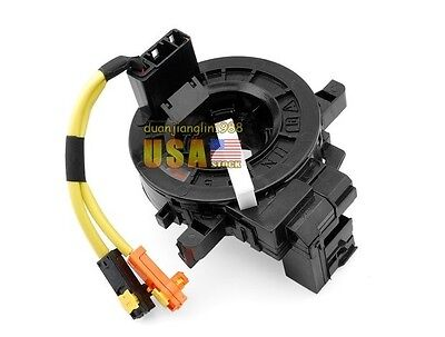 US Spiral Cable Clock Spring For Toyota Tundra Tacoma RAV4 AirBag Clock Spring