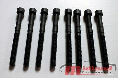 VW AUDI SEAT SKODA 1.9 TDi 8v PD ENGINE ROCKER SHAFT BOLTS X 8