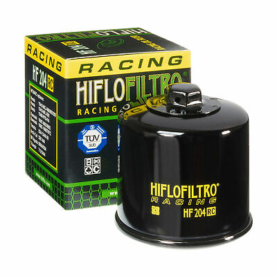 HiFlow Oil Filter For Triumph 2009 Thruxton