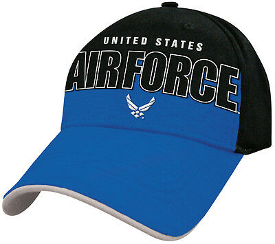 us air force cap kappe official product by u s air. Black Bedroom Furniture Sets. Home Design Ideas