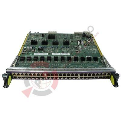 Extreme Networks BlackDiamond 8800 Series 48-Port GbE Switch Modul G48T 41511