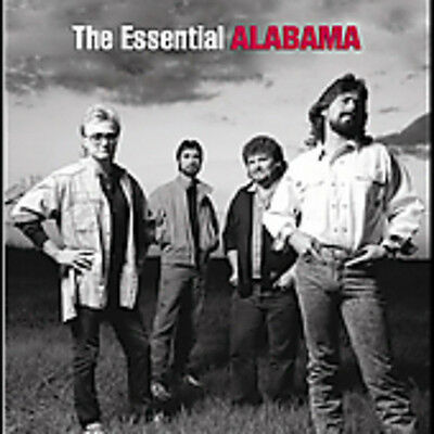 Alabama - Essential [New CD] Rmst