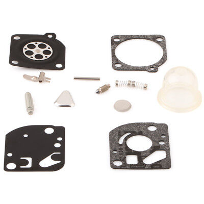 ZAMA RB-47 Carb Kit Fit Poulan WeedEater Craftsman Trimmers Blowers Carburetor