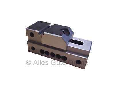 "Precision Toolmakers Vise / Tool Vice 25mm (1"") (QKG25)  #876"
