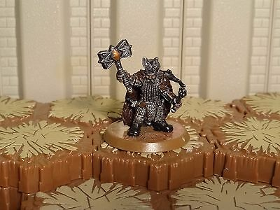 Mogrimm Forgehammer - Heroscape - Wave 11/D1 - Free Shipping Available