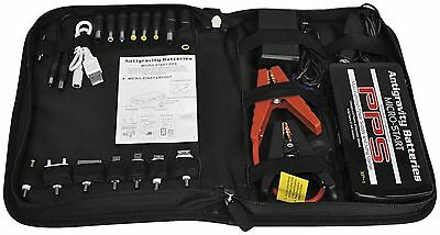 Antigravity Batteries XP-1 Micro-Start Personal Power Supply Jump Pack Charger