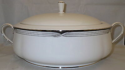 Lenox Erin Round Covered Vegetable