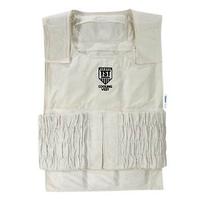TST Nomex Cooling Vest - Keeps Body Core Temperature Cool - One Size Fits All