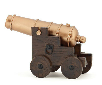 *BRAND NEW* PAPO 39411 Pirate Cannon Model 8cm