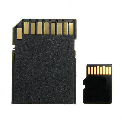 32GB Micro TF SD Card  + Adapter Class 6 Universal Memory Card for Camera Phone