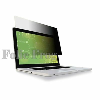 "14"" 16:9 Laptop Notebook LCD LED Screen Privacy Filter Protector Film Anti Spy"