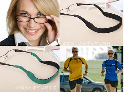 Glasses Strap Band lanyard Neoprene neck cord sunglasses chain  sports swimming
