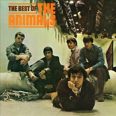 The Animals - The Best Of The Animals [Abkco] New Cd