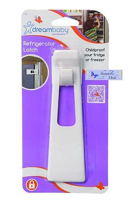Dreambaby Refrigerator Safety Latch