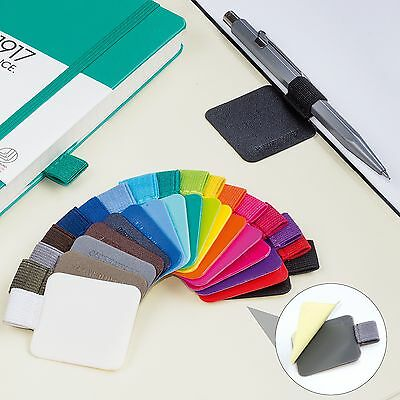 LEUCHTTURM 1917 PEN LOOP - 23 colours available, suitable for all notebooks