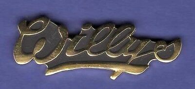 Willys Willy's Jeep Hat Pin Lapel Tie Tac Badge #1211
