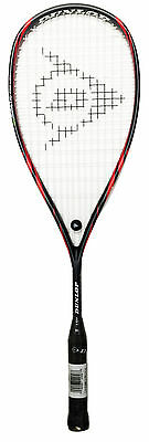 DUNLOP BIOMIMETIC PRO LITE squash racquet - Authorized Dealer Warranty - Rg $120