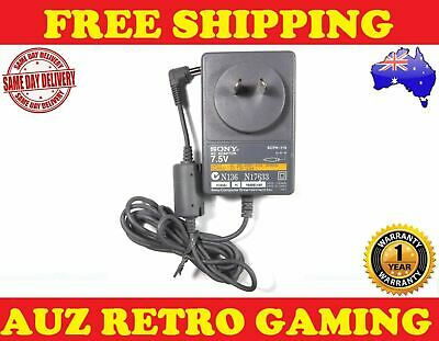 1.8m Power Supply Cable Cord Lead PLUG for SONY PS1 Playstation 1 PS one Console