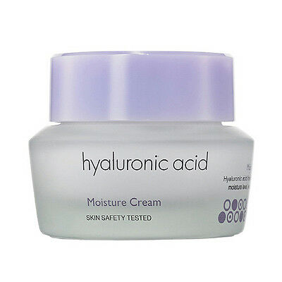 [IT'S SKIN] Hyaluronic Acid Moisturizing Cream 50ml / Moisturizing care