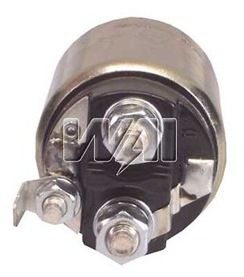 New Starter Solenoid Ford Mercury Lincoln Mazda Mustang