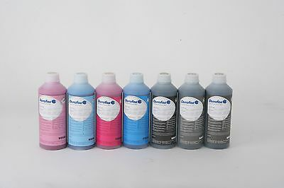 Eco Solvent SP Ink Cleaning Solution (250ml Bottle) for Epson R2400 Print Head