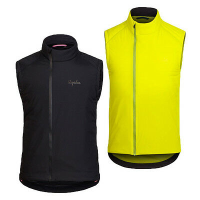 Rapha Cycling Transfer Gilet Jacket. Various Sizes & Colours. NEW.