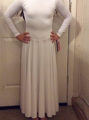 Girls Liturgical Dresses (Size 6x-7) - Only $30!