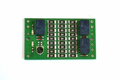 DUAL BAND 144 + 432 to 28 MHz 12Watts ASSEMBLED TRANSVERTER