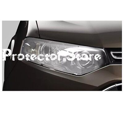 Ford Territory  head Light Covers Protectors 2011-2015