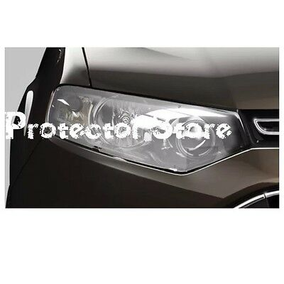 Ford Territory  head Light Covers Protectors