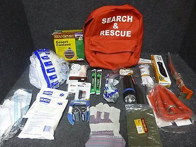 New North By Honeywell Search And Rescue Kit 148840