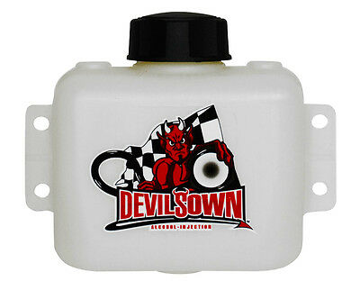 Water Methanol Injection 2 Quarts Tank Devilsown Aem Snow Coolingmist