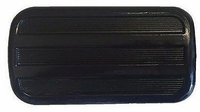 Clutch Pedal Pad Rubber Replacement Pad for MACK  #25195158   #6MX18