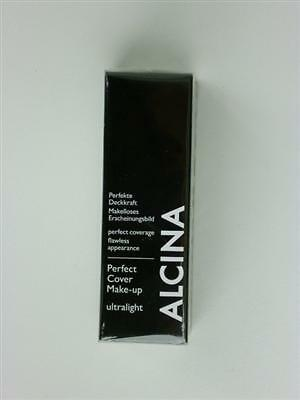 ALCINA Perfect Cover Make up ultralight 30ml