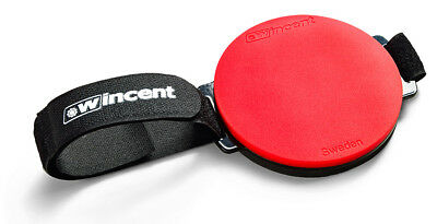 WINCENT SlimPad Knee Drum Practice Pad
