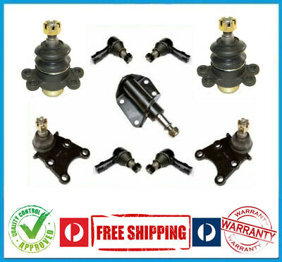 Holden Rodeo 4X4 Tfs 93-03 Ball Joint, Tie Rod, Idler Arm Kit