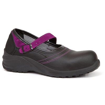 SCARPE ANTINFORTUNISTICHE DONNA S3 Heather Giasco Bl103H - EUR 71 d9b75b62caf