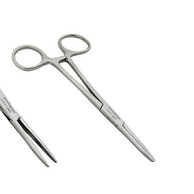 Haemostatic Artery Forceps Kelly Surgical instruments Supply Straight Vet CE
