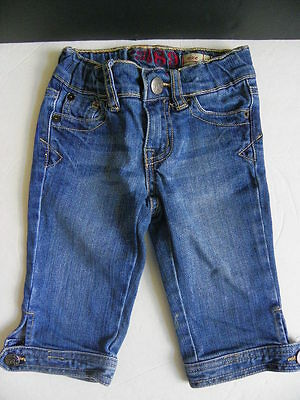 Baby Girl Jeans Size 4
