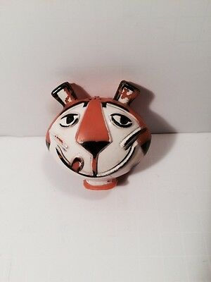 Vintage 1960s Tony The Tiger Cereal Toy