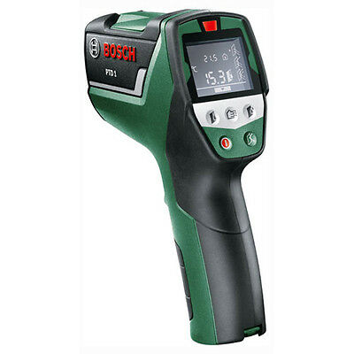 Bosch PTD1 Thermal Detector & Thermometer