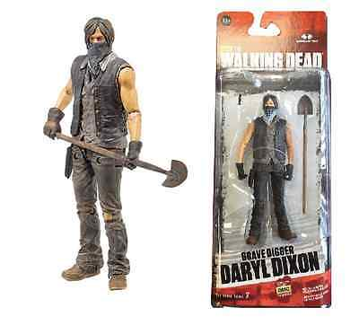 MCFARLANE TOYS The Walking Dead - TV Series 7.5 - DARYL DIXON FIGURE