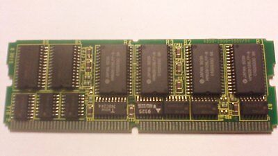 Fanuc PC Board, # A20B-2900-0681 / 04A, *Used* From a Running Machine