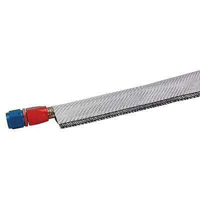 "Design Engineering Ultra Sheath MA Heat Sleeve - 3/4"" Diameter - 3ft Long"