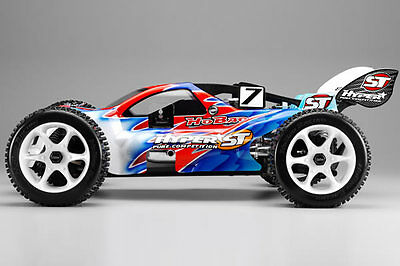HoBao Hyper ST 1:8 RTR Racing Truggy with 2.4GHz Radio