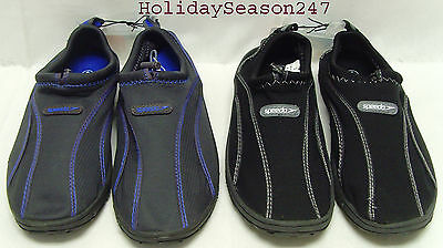 Speedo Men Water Shoes For Lake Swimming Canoeing Kayaking Floating Boating Wear