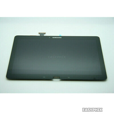 Samsung Galaxy Note 10.1 2014 P600 LCD and Digitizer Touch Screen Assembly Black