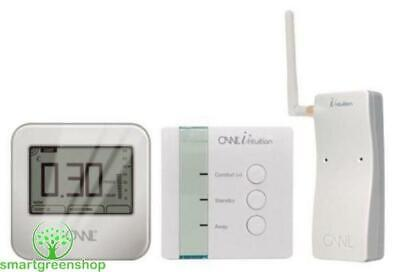 OWL Intuition-C & Micro+ Bundle (Smart Heating Control & Energy Monitoring)